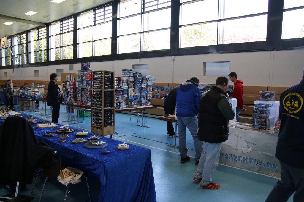 PMC2015_allg_06 23. Modellbauausstellung des PMC Saar in Merchweiler 2015
