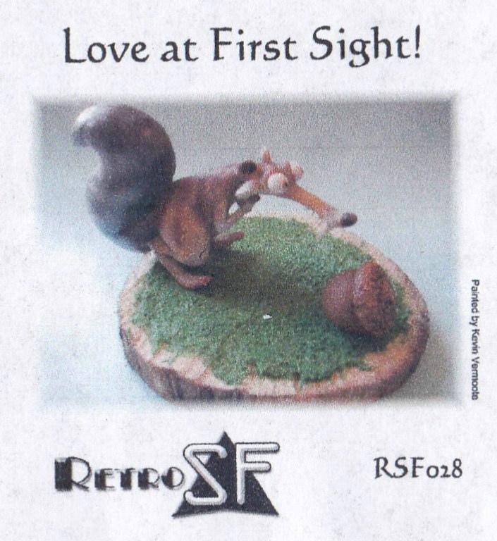 Retrokit Love at first sight (9)
