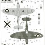 Review_Revell_Seafire_09-150x150 Revell Supermarine Seafire Mk. XV - 1/48 - #04835