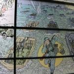 glas2-150x150 Museums reviewed : Oorlogsmuseum Overloon