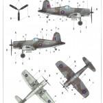 j-150x150 Britischer Korsar der Lüfte - Vought Corsair MK.2 1:48 Hobby Boss 80395