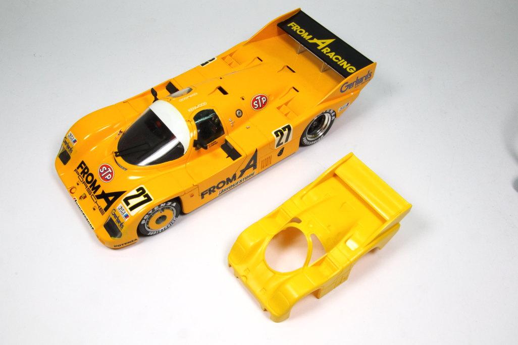 962_Egg_08 Porsche 962 C - Mitsuwa Model - 1:irgendwas