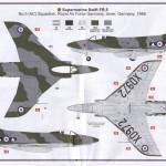 Airfix-Supermarine-Swift-1-150x150 Supermarine Swift von Airfix (1:72)