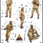 Anleitung1-150x150 Miniart U.S. Tank Crew NW Europe 1:35 (35070)