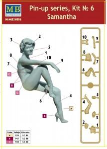 Master-Box-PinUp-4-bis-6-6-215x300 Pin Up-Figuren von Masterbox in 1:24 Teil 2
