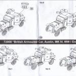MasterBox-72008-Austin-Mk.-IV-9-150x150 Austin Mk. III und Mk. IV von MasterBox im Maßstab 1:72