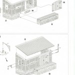 Miniart_Goods_Shed_20-150x150 MiniArt - Goods Shed - 1/35 --- #35554