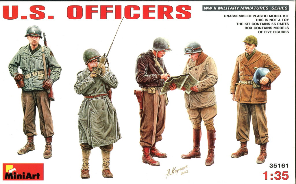 Miniart_US_Officers_06