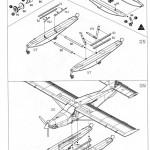 Pilatus_28-150x150 Pilatus PC-6 B2/H4 Floatplane - RODEN - 1/48 --- #445