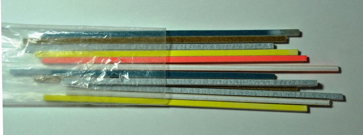 Schleifsticks-für-Feinarbeiten-3 Präzisions Schleifsticks