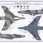 Airfix-Supermarine-Swift-10-150x150 Supermarine Swift von Airfix (1:72)