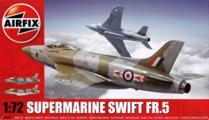 Airfix-Supermarine-Swift-41-300x173 Supermarine Swift von Airfix (1:72)