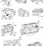Anleitung02-150x150 US Diamond T 968A Cargo Truck Hard Top Cab - Mirror Models 35803 1:35
