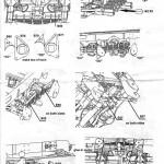 Anleitung07-150x150 US Diamond T 968A Cargo Truck Hard Top Cab - Mirror Models 35803 1:35