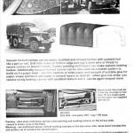 Anleitung16-150x150 US Diamond T 968A Cargo Truck Hard Top Cab - Mirror Models 35803 1:35