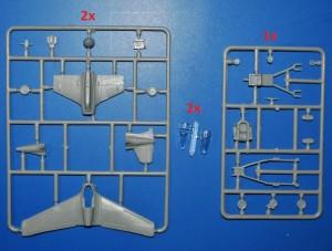 Armory-Me-163-1zu144-13-300x227 Messerschmitt Me 163 im Maßstab 1:144 (Armory AR 14504)