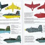 Armory-Me-163-1zu144-8-150x150 Messerschmitt Me 163 im Maßstab 1:144 (Armory AR 14504)