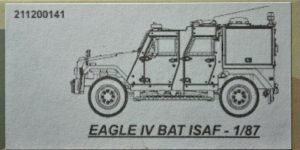 MOWAG Eagle IV als BAT von Armour87 (1:87)