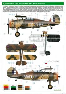 Eduard_Gladiator_21-212x300 Gloster Gladiator - Eduard - 1/48 --- incl. Walkaround!
