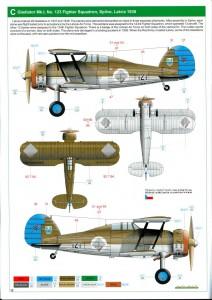 Eduard_Gladiator_23-212x300 Gloster Gladiator - Eduard - 1/48 --- incl. Walkaround!