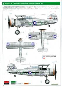 Eduard_Gladiator_25-212x300 Gloster Gladiator - Eduard - 1/48 --- incl. Walkaround!