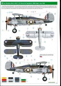 Eduard_Gladiator_28-212x300 Gloster Gladiator - Eduard - 1/48 --- incl. Walkaround!