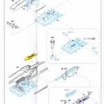 Eduard_Gladiator_Upgrade_04-150x150 Gladiator Upgrade Set - 1/48 --- #48862