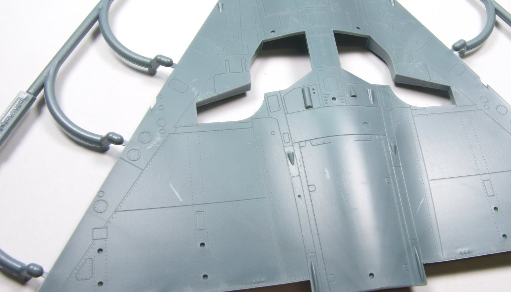 Eduard_MirageIIIC_11 Mirage IIIC - Eduard Weekend Edition - 1/48 --- #8496