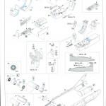 Eduard_MirageIIIC_20-150x150 Mirage IIIC - Eduard Weekend Edition - 1/48 --- #8496