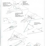 Eduard_MirageIIIC_21-150x150 Mirage IIIC - Eduard Weekend Edition - 1/48 --- #8496
