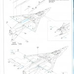 Eduard_MirageIIIC_22-150x150 Mirage IIIC - Eduard Weekend Edition - 1/48 --- #8496