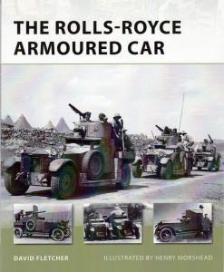 Fletcher-RollsRoyce-Armoured-Car-247x300 Rolls Royce Armoured Car von Roden im Maßstab1:72