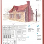 GMC0235-150x150 French Village House - Miniart 35510 1:35