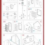 GMC0236-150x150 French Village House - Miniart 35510 1:35