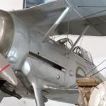 Gladiator_WA_09-150x150 Gloster Gladiator - Eduard - 1/48 --- incl. Walkaround!