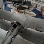 Gladiator_WA_17-150x150 Gloster Gladiator - Eduard - 1/48 --- incl. Walkaround!