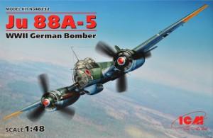 ICM-48232-Ju-88-A-5-11-300x195 Die brandneue Ju 88 A-5 von ICM im Maßstab 1:48