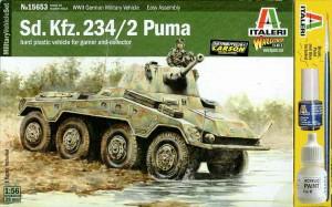 "Italeri-Puma-1zu56-6-300x187 Der 28mm ""Puma"" von Italeri (1:56)"