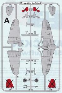 Kovozavody-La-5FN-1zu72-200x300 Lavotschkin La-5FN von Kovazávody Prostèjov (1:72)