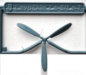 Kovozavody-La-5FN-1zu72-9-300x262 Lavotschkin La-5FN von Kovazávody Prostèjov (1:72)