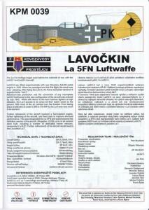 Kovozavody-La-5FN-1zu72-Bauanleitung1-213x300 Lavotschkin La-5FN von Kovazávody Prostèjov (1:72)
