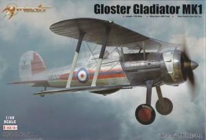 Merit-64803-Gloster-Gladiator-30-300x205 Die neue Gloster Gladiator Mk. I von Merit im Maßstab 1:48