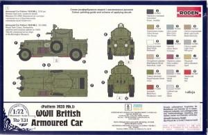 Roden-Ro731-RollsRoyce-British-Armoured-Car-1zu72-23-300x194 Rolls Royce Armoured Car von Roden im Maßstab1:72
