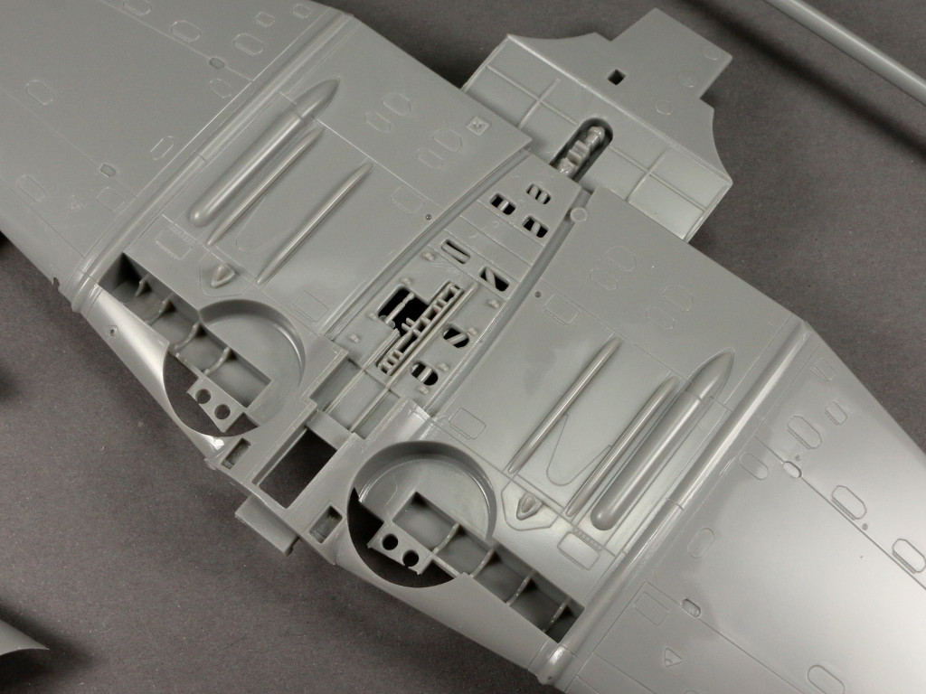 1-1-2 SBD-5 Dauntless Eduard 1:48 (1165)