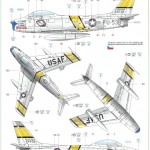 A12-150x150 Ultimate Sabre Eduard 1/48 (1163)