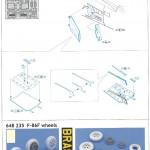 A16-150x150 Ultimate Sabre Eduard 1/48 (1163)