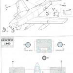 A8-150x150 Ultimate Sabre Eduard 1/48 (1163)