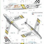 A9-150x150 Ultimate Sabre Eduard 1/48 (1163)