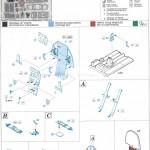 Anleitung1-6-150x150 P-400 Weekend detail set Eduard 1:48 (FE 749)