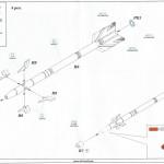 Anleitung2-150x150 AIM-9J Sidewinder Eduard 1:48 (648 197)